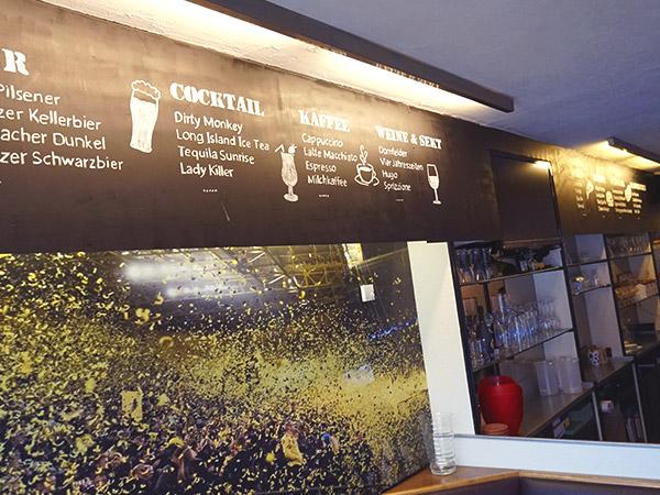 Vielfalt Cafe