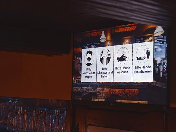 Vielfalt Bar